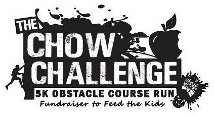 Chow Challenge 5K Obstacle Course Mud Run in Perryopolis, PA